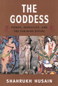 Cover image for 'The Goddess'