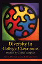 Cover image for 'Diversity in College Classrooms'