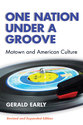 Cover image for 'One Nation Under A Groove'