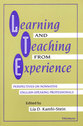 Cover image for 'Learning and Teaching from Experience'