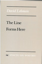 Cover image for 'The Line Forms Here'