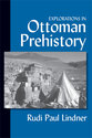 Cover image for 'Explorations in Ottoman Prehistory'