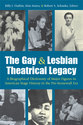 Cover image for 'The Gay and Lesbian Theatrical Legacy'