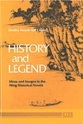 Cover image for 'History and Legend'