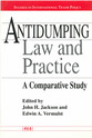 Cover image for 'Antidumping Law and Practice'