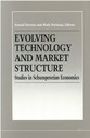 Cover image for 'Evolving Technology and Market Structure'