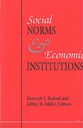 Cover image for 'Social Norms and Economic Institutions'