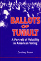 Cover image for 'Ballots of Tumult'