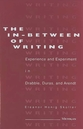 Cover image for 'The In-Between of Writing'