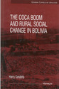Cover image for 'The Coca Boom and Rural Social Change in Bolivia'
