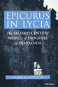 Cover image for 'Epicurus in Lycia'