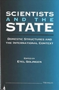 Cover image for 'Scientists and the State'
