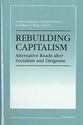 Cover image for 'Rebuilding Capitalism'