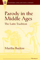 Cover image for 'Parody in the Middle Ages'