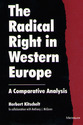 Cover image for 'The Radical Right in Western Europe'