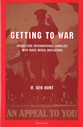 Cover image for 'Getting to War'