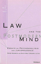 Cover image for 'Law and the Postmodern Mind'