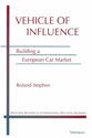 Cover image for 'Vehicle of Influence'