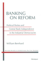 Cover image for 'Banking on Reform'