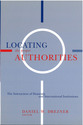 Cover image for 'Locating the Proper Authorities'