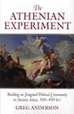 Cover image for 'The Athenian Experiment'
