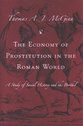 Cover image for 'The Economy of Prostitution in the Roman World'