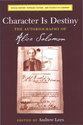 Cover image for 'Character Is Destiny'