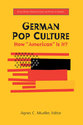 Cover image for 'German Pop Culture'