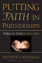 Cover image for 'Putting Faith in Partnerships'
