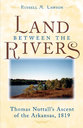 Cover image for 'The Land between the Rivers'