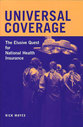 Cover image for 'Universal Coverage'