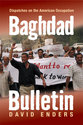 Cover image for 'Baghdad Bulletin'