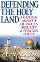 Cover image for 'Defending the Holy Land'