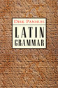 Cover image for 'Latin Grammar'