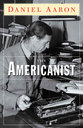 Cover image for 'The Americanist'