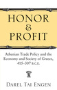 Cover image for 'Honor and Profit'