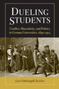 Cover image for 'Dueling Students'