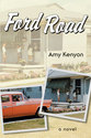 Cover image for 'Ford Road'