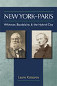 Cover image for 'New York-Paris'