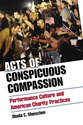 Cover image for 'Acts of Conspicuous Compassion'