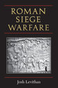 Cover image for 'Roman Siege Warfare'
