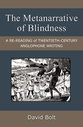 Cover image for 'The Metanarrative of Blindness'