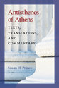 Cover image for 'Antisthenes of Athens'