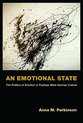 Cover image for 'An Emotional State'