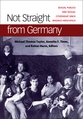 Cover image for 'Not Straight from Germany'