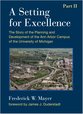 Cover image for 'A Setting For Excellence, Part II'