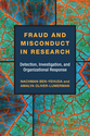 Cover image for 'Fraud and Misconduct in Research'