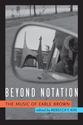 Cover image for 'Beyond Notation'