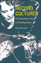 Cover image for 'Record Cultures'