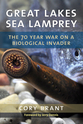 Cover image for 'Great Lakes Sea Lamprey'